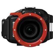 Olympus PT-EP03 Underwater Housing for E-PL2 Camera