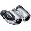 8x21 Roamer DPC I Binocular (Silver)