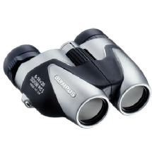 Olympus 8-16x25 Tracker Zoom PC I Binocular (Black)