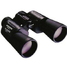Olympus 10x50 Trooper DPS I Binocular (Black)