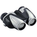 10x25 Tracker PC I Binocular (Black)