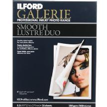 Ilford 8.5x11