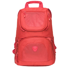 Tenba Vector 1 Photo Daypack (Cadmium Red)