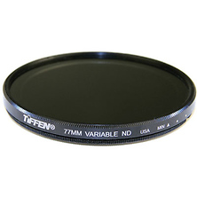 77mm Variable Neutral Density Filter Image 0