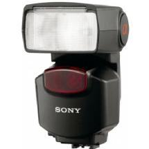 Sony HVL-F43AM Flash for Sony Alpha DSLR Cameras