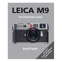 Ammonite Press The Expanded Guide for the Leica M9 - Book