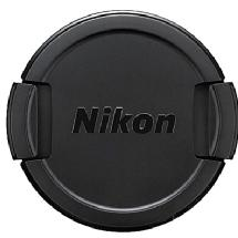 Nikon LC-CP22 Replacement Lens Cap for Coolpix L120 Digital Camera