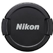 Nikon LC-CP23 Replacement Lens Cap for Coolpix P500 Digital Camera