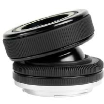 Lensbaby Composer Pro with Double Glass Optic for Sony