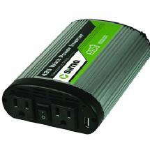 Sima 425 Watt Power Inverter
