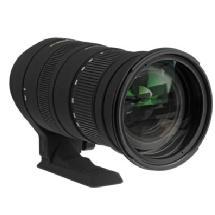 Sigma 50-500mm f/4.5-6.3 DG OS HSM APO Autofocus Lens for Canon
