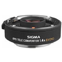 Sigma 1.4x DG EX APO Teleconverter for Nikon