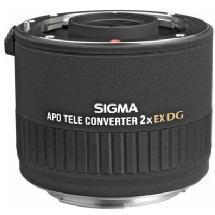 Sigma 2.0x EX DG APO Teleconverter for Canon