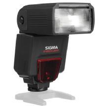 Sigma EF-610 DG Super Flash for Canon