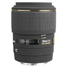 Sigma 105mm f/2.8 EX DG Autofocus Lens for Sony & Minolta