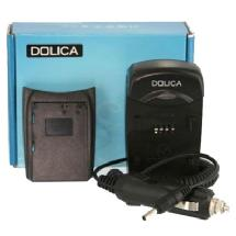 Dolica DC-CA400 Battery Charger - Replacement for Canon CA-400 Charger