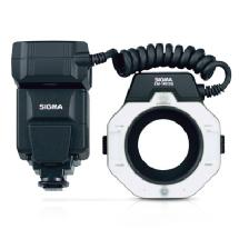 Sigma EM-140 DG Macro Ringlight Flash for Sony & Minolta