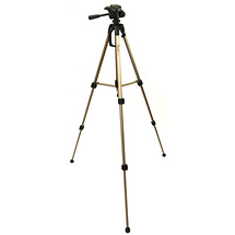 Dolica ST-300 57' Lightweight Tripod with Pan Head