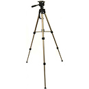 ST-400 63' Lightweight Tripod with Pan Head
