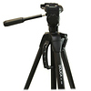 Dolica ST-500 68' Lightweight Tripod with Pan Head