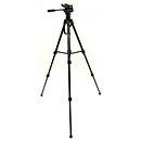 ST-600 Lightweight Video Tripod with Pan Head