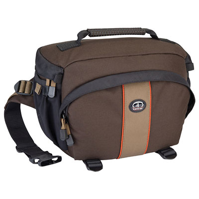 Rally 58 Photo Hip Pack (Brown/Tan) Image 0