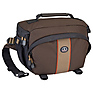 Rally 58 Photo Hip Pack (Brown/Tan)