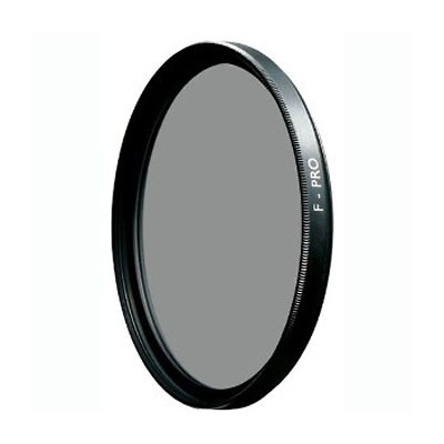 77mm #110 Solid Neutral Density (ND) 3.0 Filter (Single Coated) Image 0