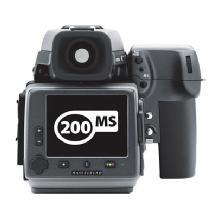 Hasselblad H4D-200MS Multi-Shot Medium Format Digital SLR Camera