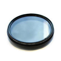 Fader Filters 67mm Mark II Variable Neutral Density Filter
