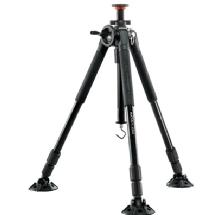Vanguard Auctus Plus 323AT Al/Mg Tripod with Geared Column