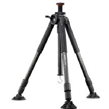 Vanguard Auctus Plus 323CT Carbon Fiber Tripod with Geared Column