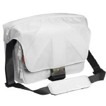 Manfrotto Unica V Messenger Bag (White)