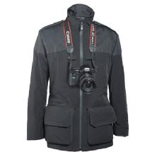 Manfrotto Lino Pro Field Jacket (XX Large) - Black