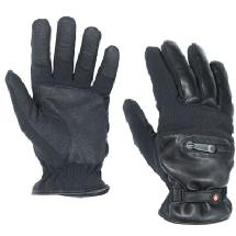 Manfrotto Lino Pro Photo Gloves (Size 7) - Black