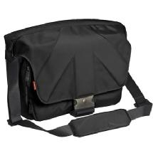 Manfrotto Unica V Messenger Bag (Black)