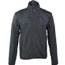 Manfrotto Lino Pro Soft Shell Jacket (X Large) - Black
