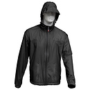 Lino Pro Wind Jacket (X Large) - Black