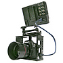 Hollywood HD-SLR Cage with Mini Rod Bracket Thumbnail 5