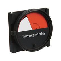 Lomography Splitzer for LCA+ Camera