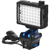 EledZ 4.5W On-Camera LED Light