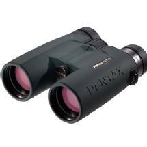 Pentax 8x43 DCF ED Binocular