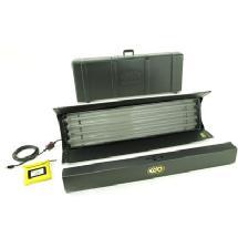 Kino Flo Tegra 4 Bank Kit, Universal 100-240V