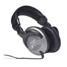 Tascam HP-VT1 Closed-Ear Studio Headphones