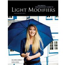 Amherst Media The Digital Photographer's Guide to Light Modifiers - Book