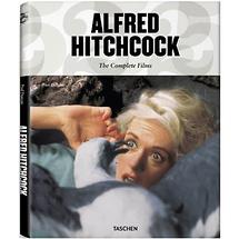 Taschen Alfred Hitchcock - Hardcover Book