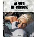 Alfred Hitchcock - Hardcover Book