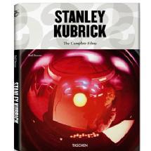 Taschen Stanley Kubrick - Hardcover Book