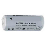 NB-9L XtraPower Lithium Ion Replacement Battery