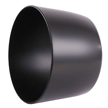 Dot Line Corp. Bayonet Lens Hood for Canon 75-300mm Lens